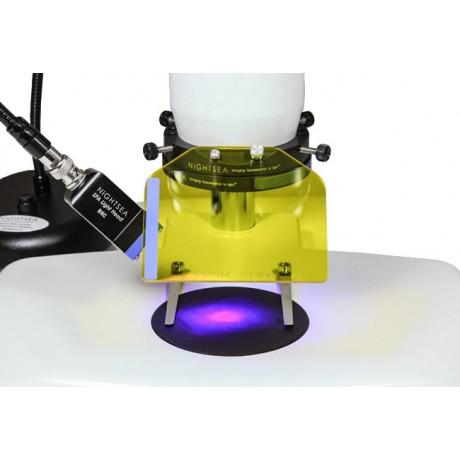 NIGHTSEA SFA Stereo Microscope Fluorescence Adapter